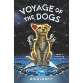 Voyage of the Dogs (Paperback)