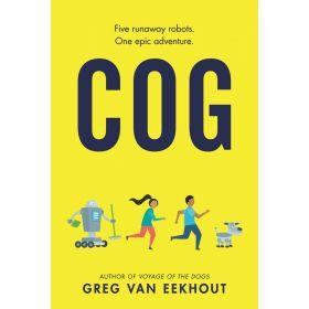 Cog (Paperback)
