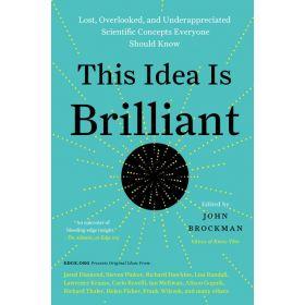 This Idea Is Brilliant (Paperback)