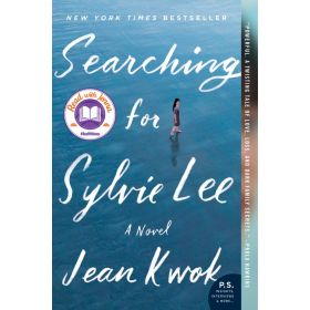 Searching for Sylvie Lee: A Novel (Paperback)