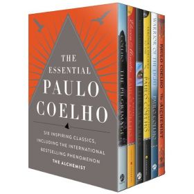 The Essential Paulo Coelho (Paperback)