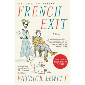French Exit: A Novel (Paperback)