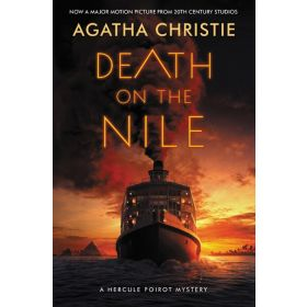 Death on the Nile: A Hercule Poirot Mystery, Movie Tie-In (Paperback)