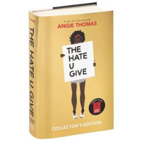 The Hate U Give, Collector's Edition (Hardcover)