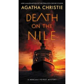 Death on the Nile, Movie Tie-In (Mass Market)