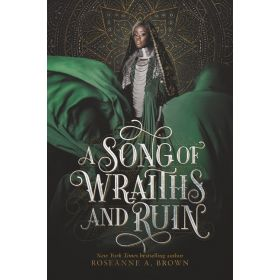A Song of Wraiths and Ruin, Book 1 (Paperback)