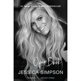 Open Book (Paperback)