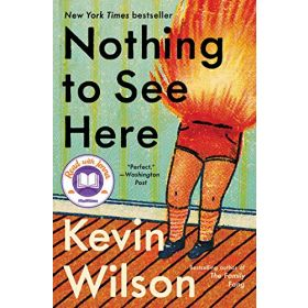 Nothing to See Here (Hardcover)
