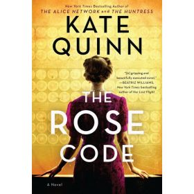 The Rose Code: A Novel (Paperback)