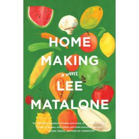 Home Making: A Novel (Paperback)