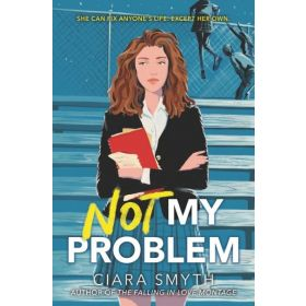 Not My Problem (Hardcover)