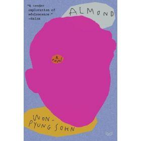 Almond: A Novel (Paperback)