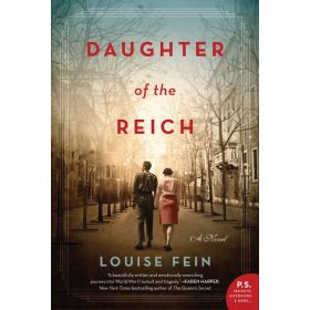 Daughter of the Reich: A Novel (Paperback)