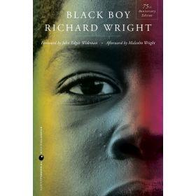 Black Boy, 75th Anniversary Edition (Paperback)