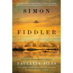Simon the Fiddler: A Novel (Paperback)