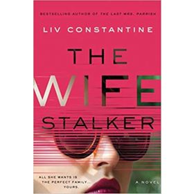 The Wife Stalker (Hardcover)
