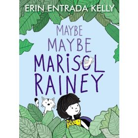 Maybe Maybe: Marisol Rainey Book 1, Signed Copy (Hardcover)