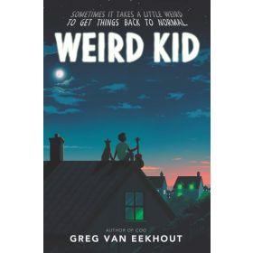 Weird Kid (Hardcover)
