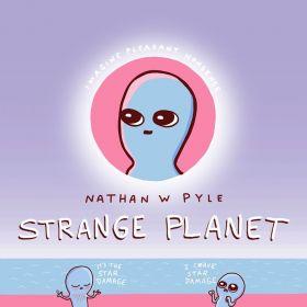 Strange Planet (Hardcover)