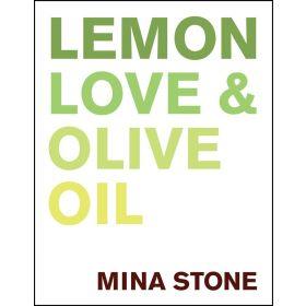 Lemon, Love & Olive Oil (Hardcover)