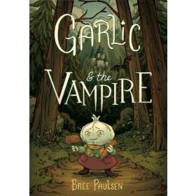 Garlic and the Vampire (Paperback)