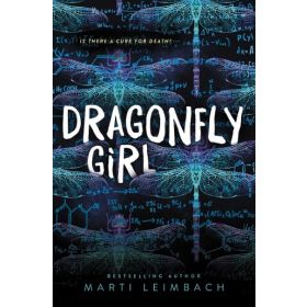 Dragonfly Girl (Hardcover)