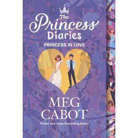 Princess in Love: The Princess Diaries, Volume 03 (Paperback)