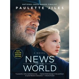 News of the World Movie Tie-in: A Novel (Paperback)