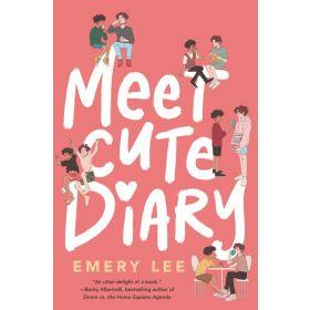 Meet Cute Diary (Hardcover)