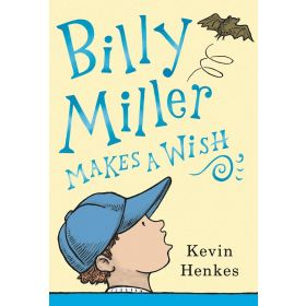 Billy Miller Makes a Wish, Signed Copy (Hardcover)