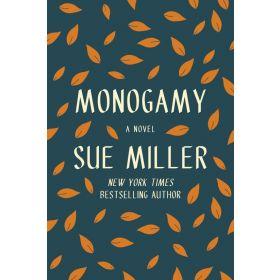 Monogamy: A Novel, International Edition (Paperback)