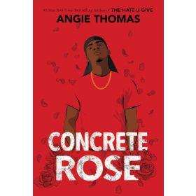 Concrete Rose, Export Edition (Paperback)
