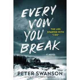 Every Vow You Break, Export Edition (Paperback)