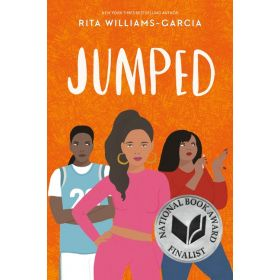 Jumped (Paperback)
