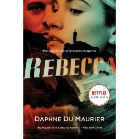 Rebecca, Movie Tie-in Edition (Paperback)