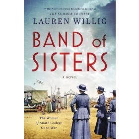 Band of Sisters, Export Edition (Paperback)
