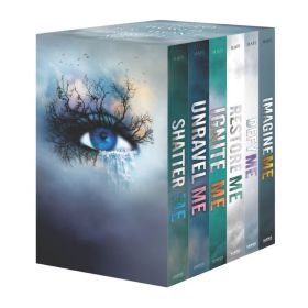 INCOMING - Shatter Me Series 6-Book Boxed Set (Paperback)