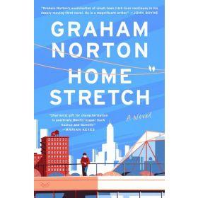 Home Stretch: A Novel, Export Edition (Paperback)