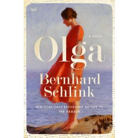 Olga: A Novel (Hardcover)