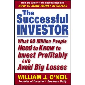 The Successful Investor: What 80 Million People Need To Know To Invest Profitably And Avoid Big Losses (Paperback)