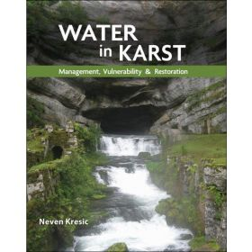 Water in Karst: Management, Vulnerability, and Restoration (Hardcover)