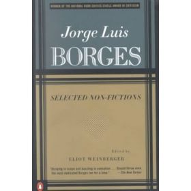 Borges: Selected Non-Fictions (Paperback)