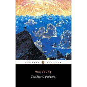 Thus Spoke Zarathustra, Penguin Classics (Paperback)
