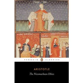 The Nicomachean Ethics, Penguin Classic (Paperback)