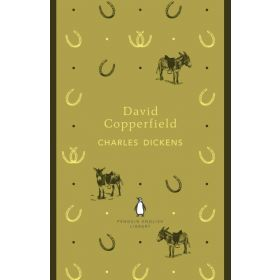 David Copperfield, Penguin English Library (Paperback)
