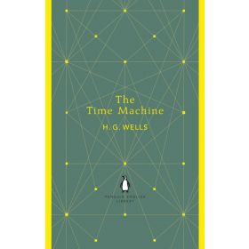 The Time Machine, Penguin English Library (Paperback)
