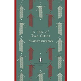 A Tale of Two Cities, Penguin English Library (Paperback)