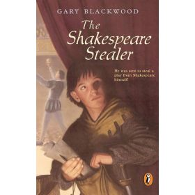 The Shakespeare Stealer (Paperback)