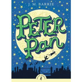 Peter Pan, Puffin Classics (Paperback)