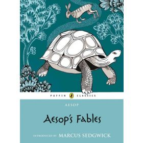 Aesop's Fables, Puffin Classics (Paperback)